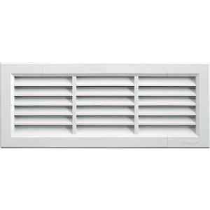 Grille de ventilation rectangulaire type G - FIRST