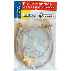 Kit de pose Vexbal - THERMADOR