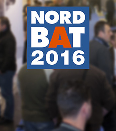 Salon NordBat 2016