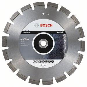 Disque diamant Best for Asphalt - BOSCH