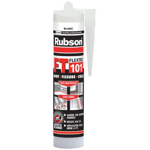 Mastic FT 101 - RUBSONMastic FT 101 - RUBSON
