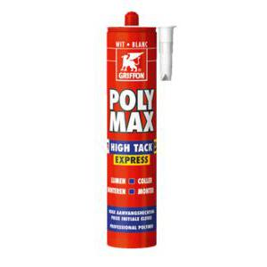 Poly Max High Tack Express   GRIFFON