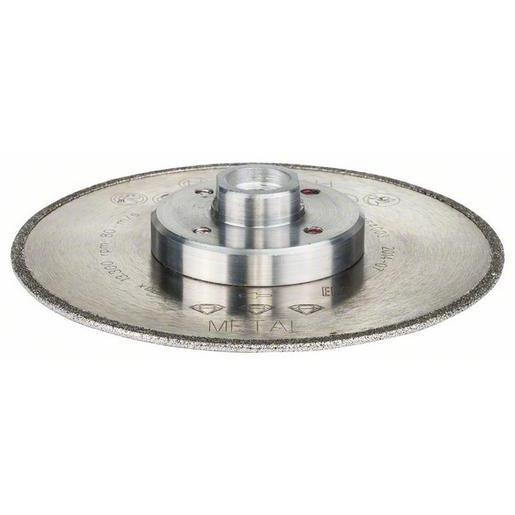 BOSCH disque diamant� best for metal 125
