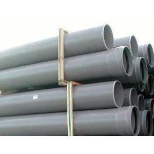 Tube PVC assainissement CR/SN16 - 3 m